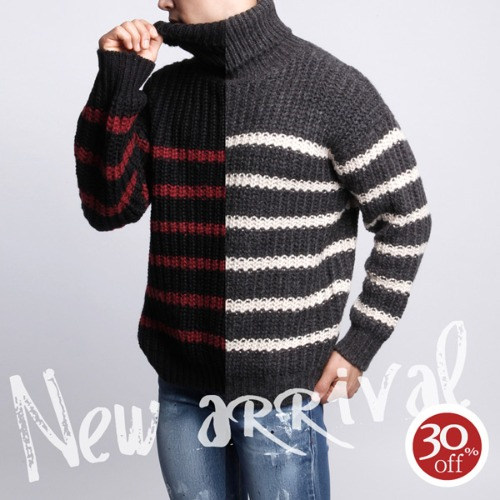 Stripe_knit (2종)