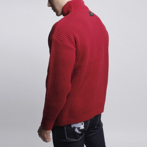 bulky_knit_red
